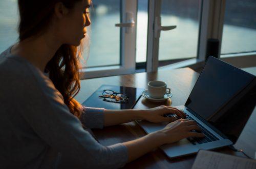 Digitalen Stress vermeiden
