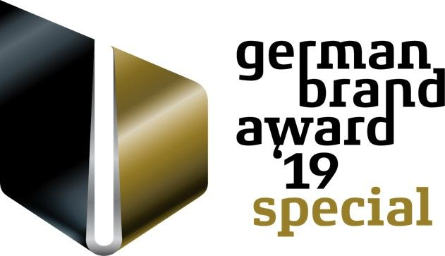 Special mention German Brand Award hotel-ami